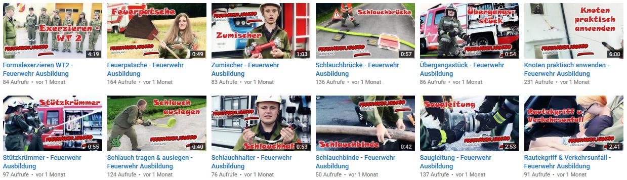 Kurzvideos Trma1
