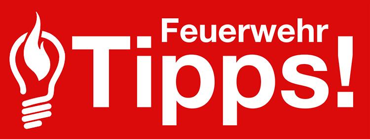 feuerwehr tipps logo