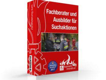 """Permalink auf:Zertifizierung zum """"Fachberater und Ausbilder für Suchaktionen"""""""